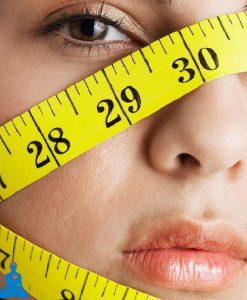דמיון מודרך להורדה במשקל לנשים