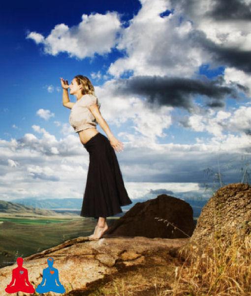 דמיון מודרך למגנוט שפע, כסף והצלחה לנשים