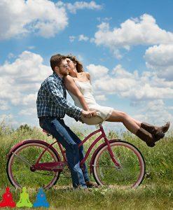 זימון זוגיות מאושרת