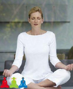 חבילת איזון צ'אקרות לנשים
