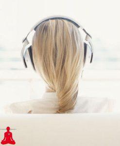 מוזיקה מרגיעה למדיטציה