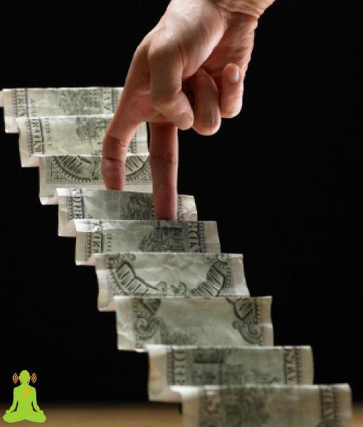 מיגנוט שפע וכסף לחיים – סאבלימינלים לגברים
