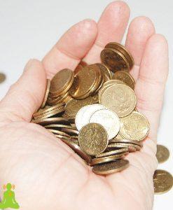 מיגנוט שפע וכסף לחיים – סאבלימינלים לנשים