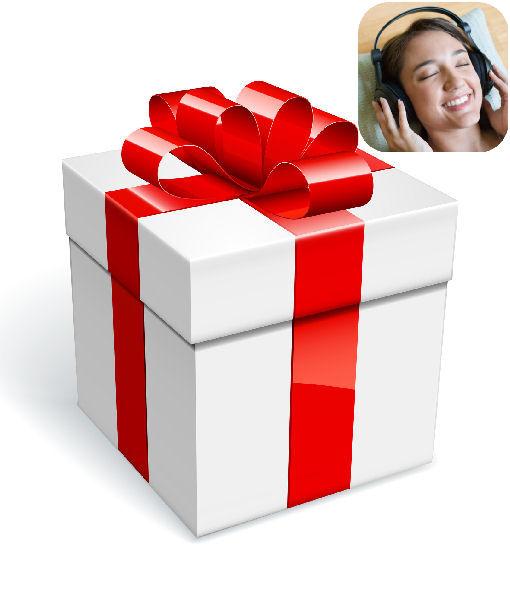 הצהרות לחשיבה חיובית - מתנה לנשים