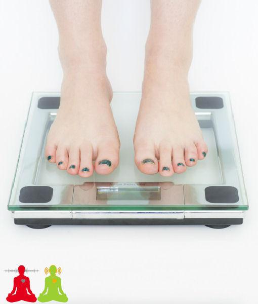 סאבלימינלים – חבילה להורדה במשקל לנשים