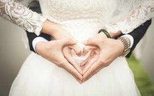 פוסט משיכת בעל או אישה לחיים