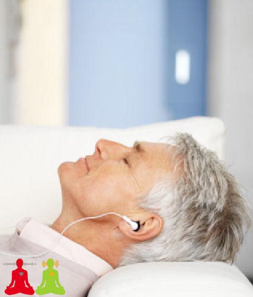 שינה טובה-טונים בינוראלים ואיזוכרונים עם סאבלימינל
