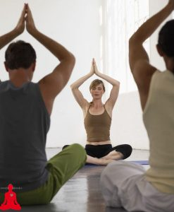 איזון צ'אקרות אימון גלי מוח