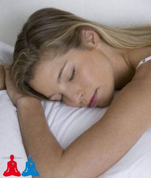 לרזות תוך כדי שינה – מדיטציה ללילה להורדה במשקל