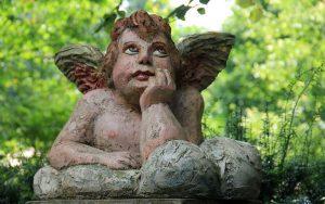 פוסט דמיון מודרך לילדים - ארבעת המלאכים