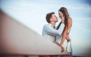 פוסט כיצד להעלות את תדר האהבה - אימון גלי מוח