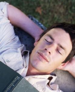 שחרור סטרס ואיזון בחיים חבילה לגברים