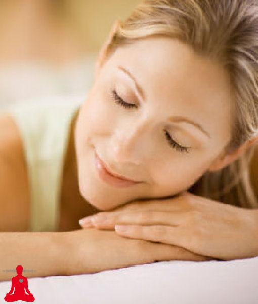 שינה עמוקה עם רחש גלים וטון בינוארלי
