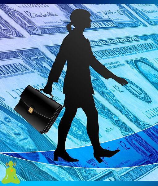 שינוי אמונות בנוגע לכסף לנשים